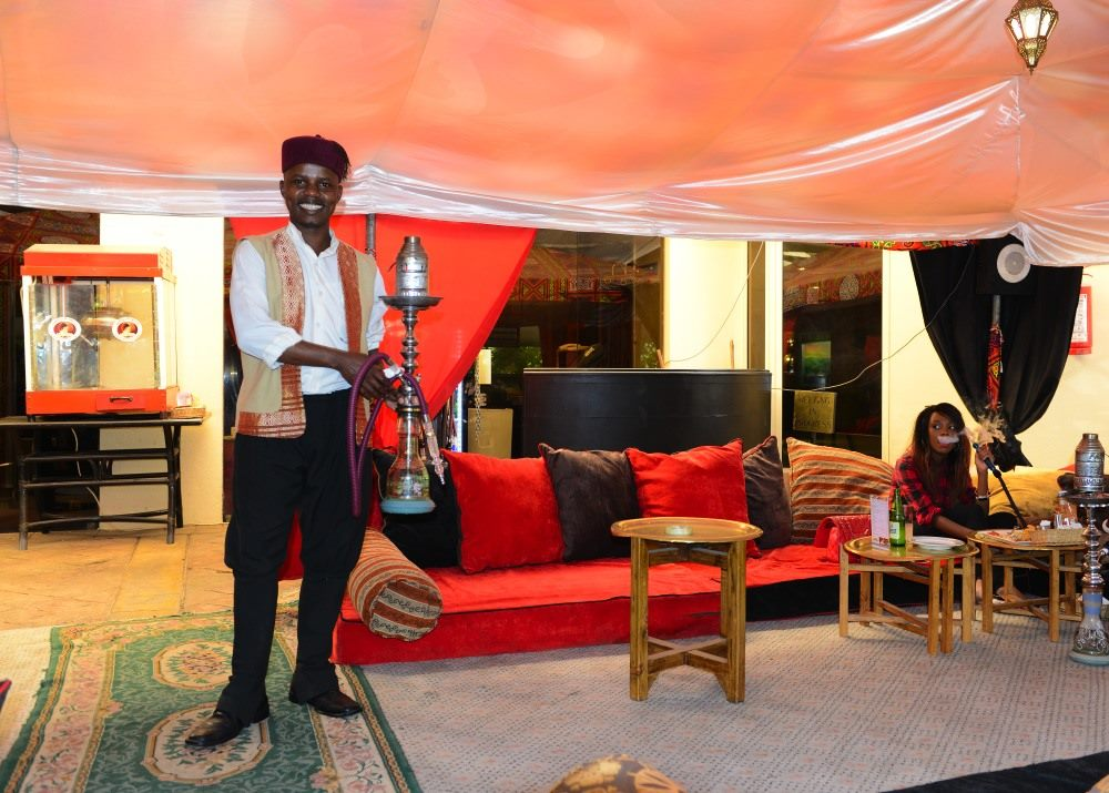 Laico regency in nairobi kenya book a luxury hotel for Arabian cuisine nairobi